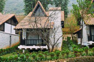 Sapa Jade Hill Resort & Spa