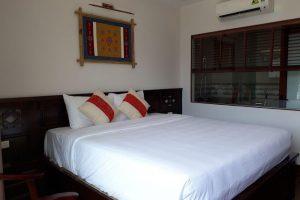 Khách sạn Sapa Mountain Queen House