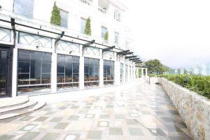 Silk Path Grand Sapa Resort