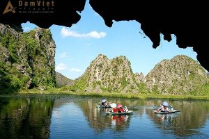 Du lịch Hoa Lư – Tam Cốc