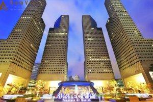 Du lịch Singgapore – Malaysia