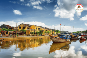 Du lịch Đà Nẵng – Quảng Bình 5N4Đ
