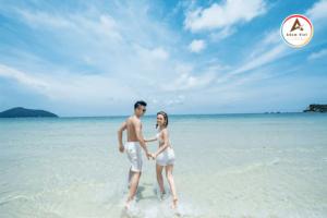 Du lịch Quan Lạn 3N2Đ giảm giá Tour hè 2019
