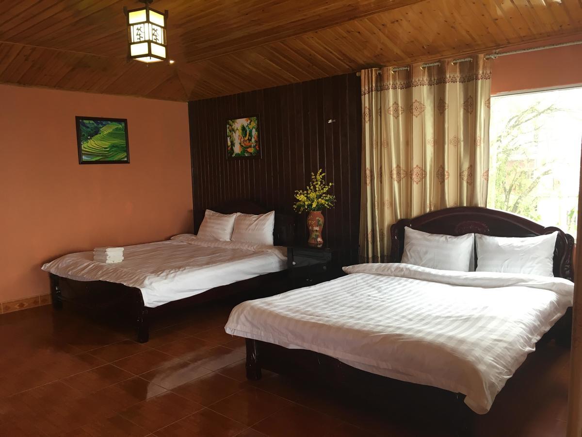 Lasapa Hotel Sapa