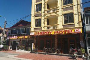 Khách sạn Cherry Sapa