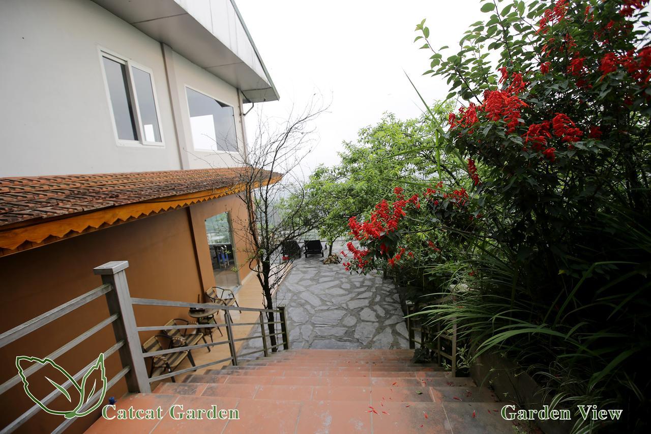 Cat Cat Garden Hotel