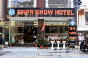 Sapa Snow Hotel