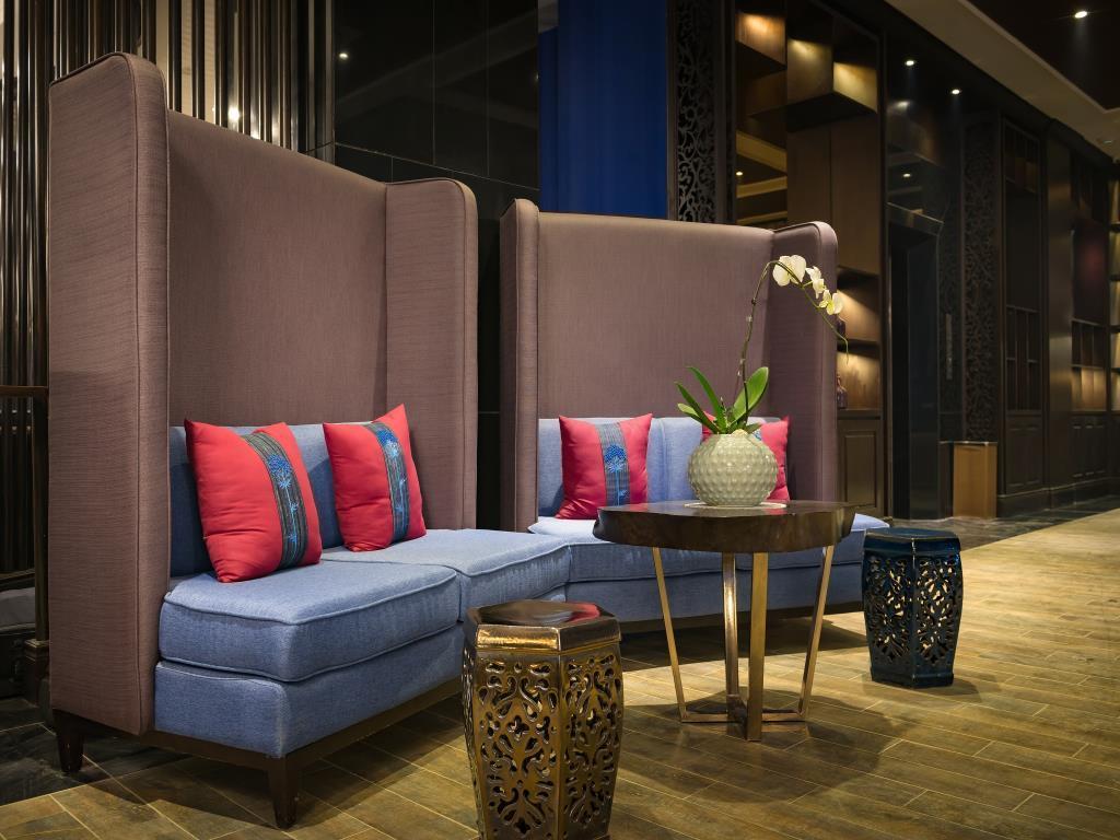 Khách sạn Aira Boutique Sapa