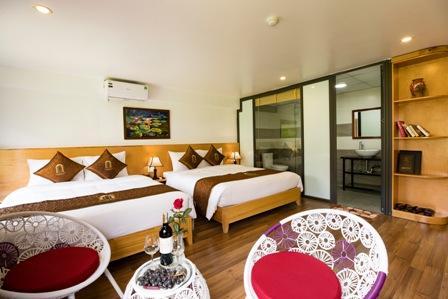 khách sạn Beautiful Sapa