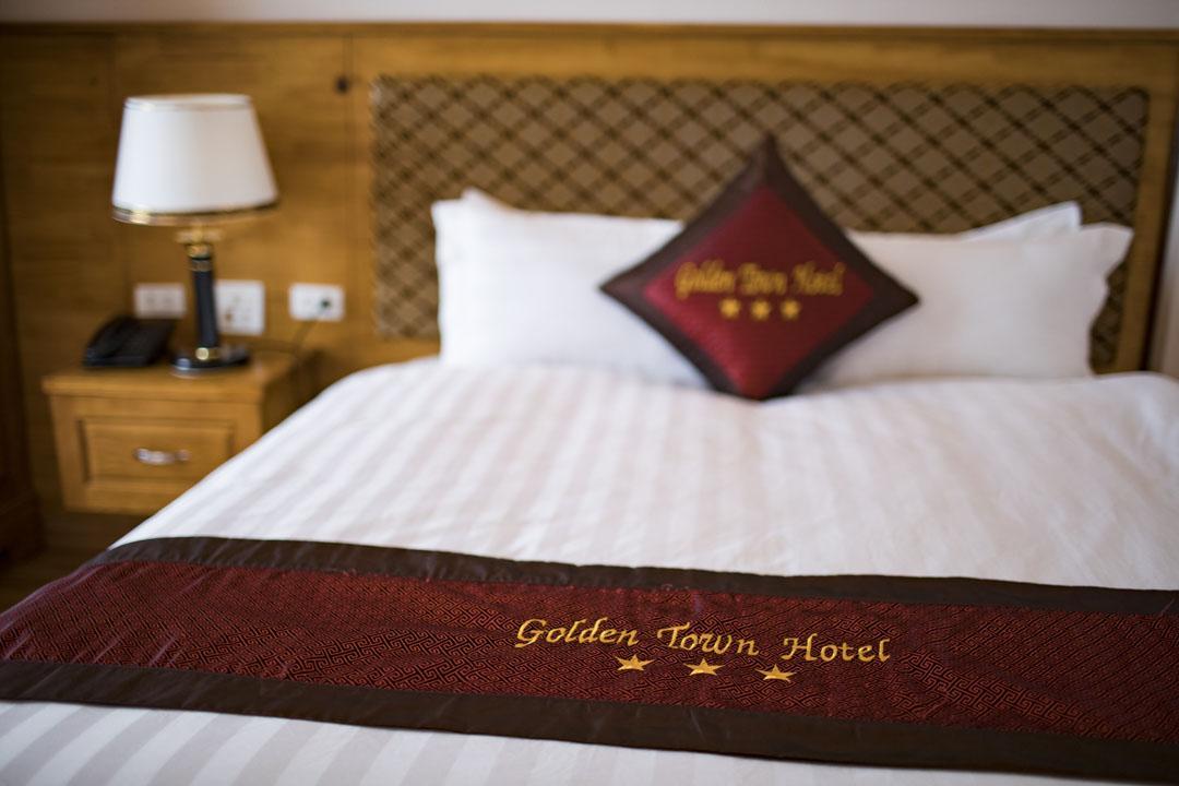 Golden Town Sapa