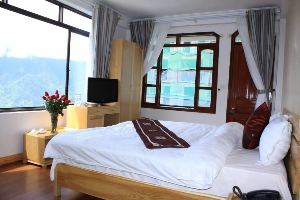 Mountain View Hotel Sapa