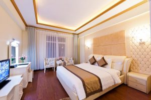 Khách sạn Mường Thanh Sapa