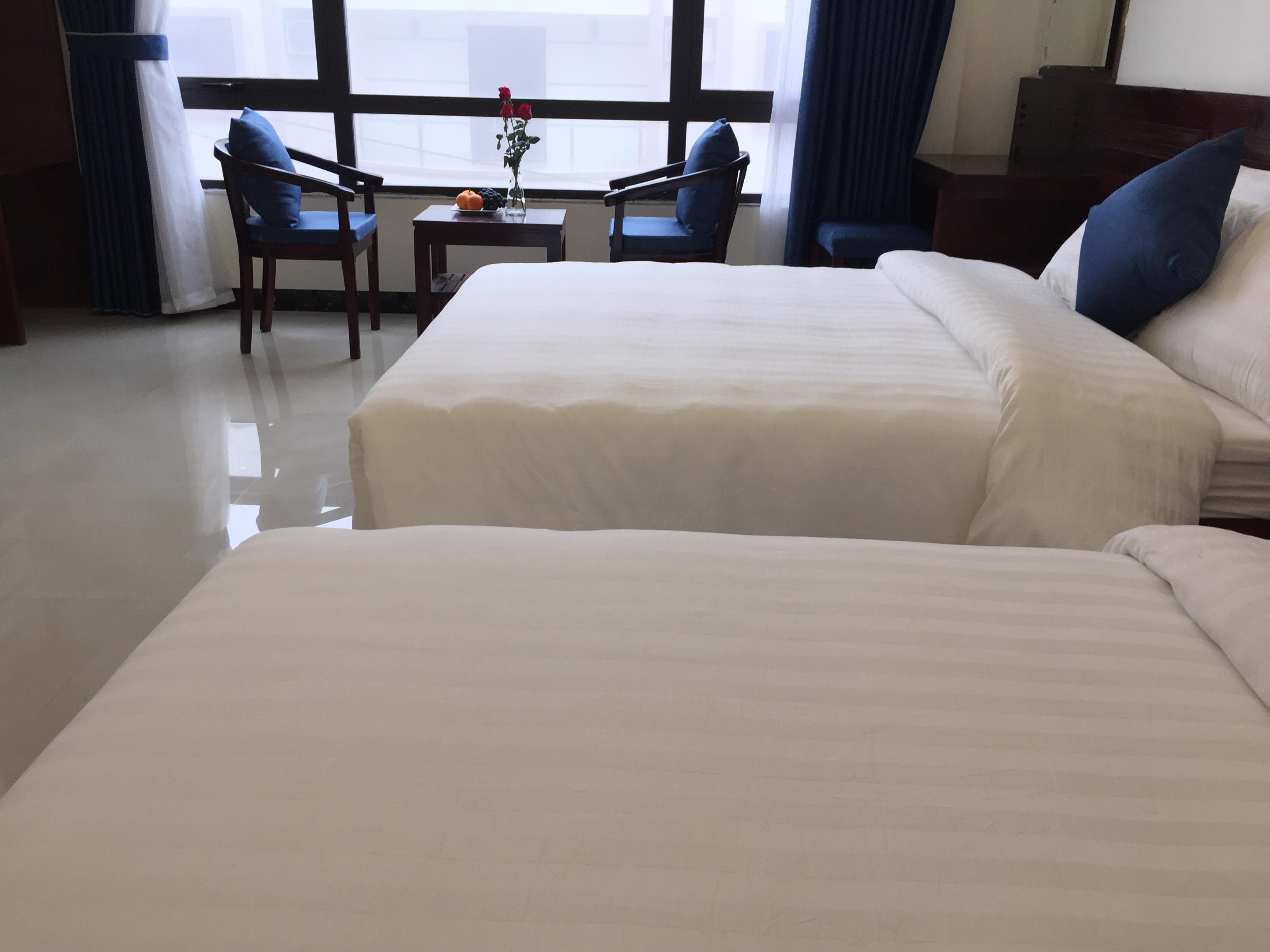 Olympia Sapa Hotel