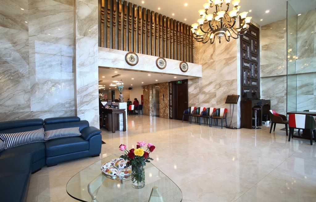 khách sạn Sapa Paris Boutique