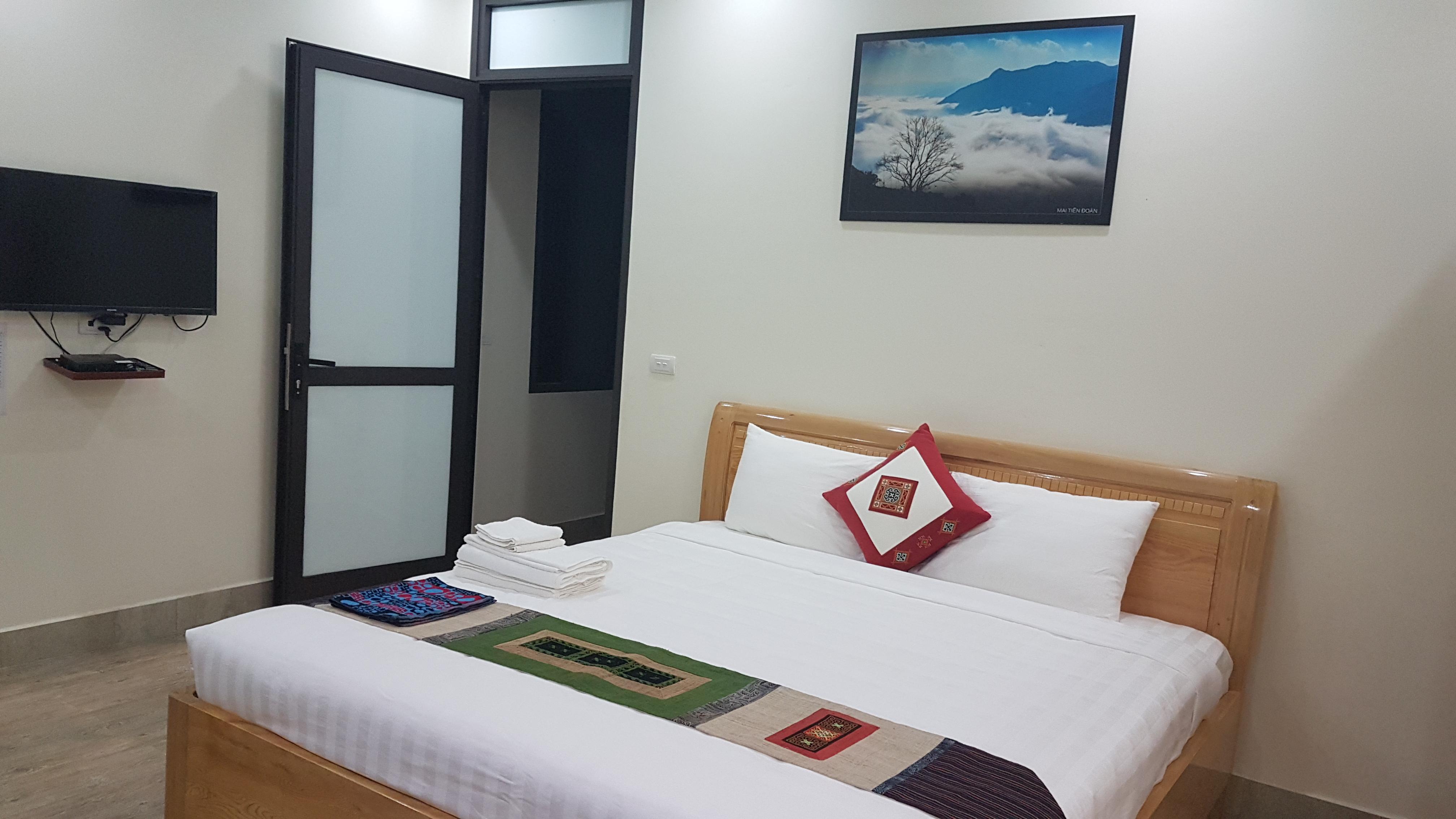 Khách sạn Sapa Peaceful