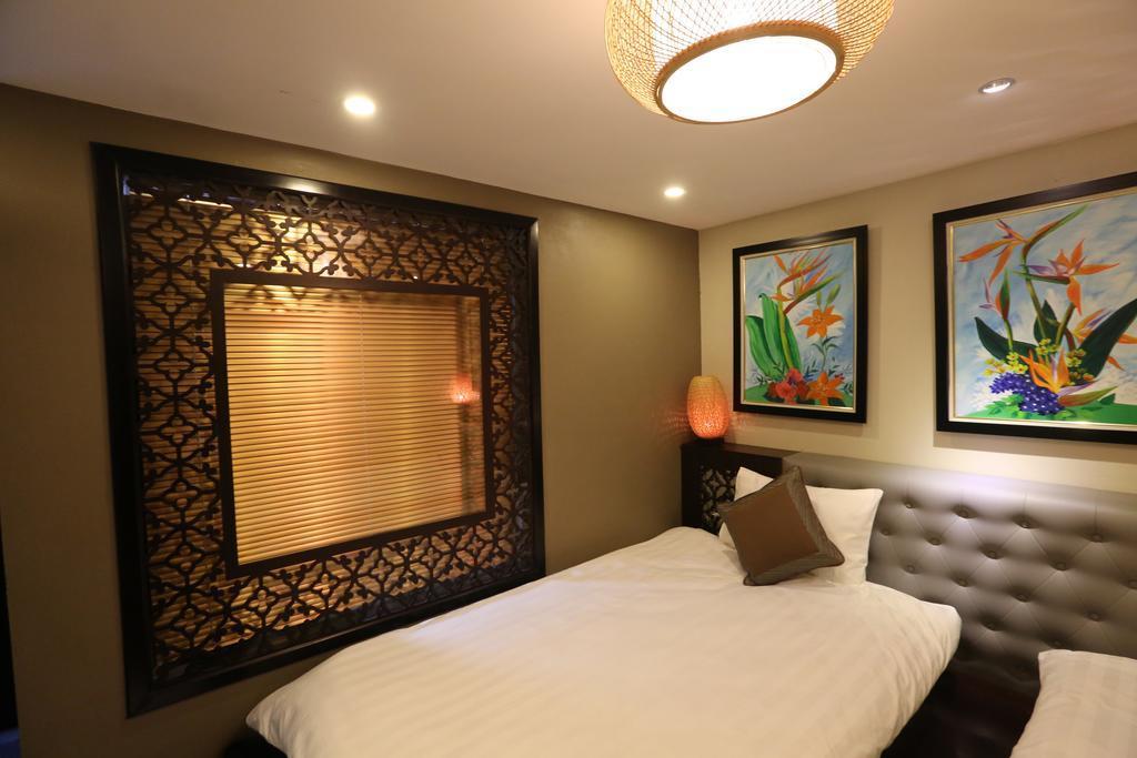 Khách sạn Q Sa Pa