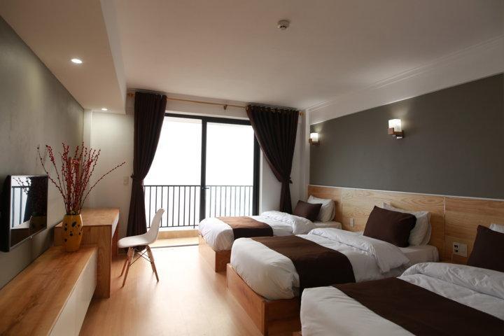 Khách Sạn ROXANA SAPA HOTEL