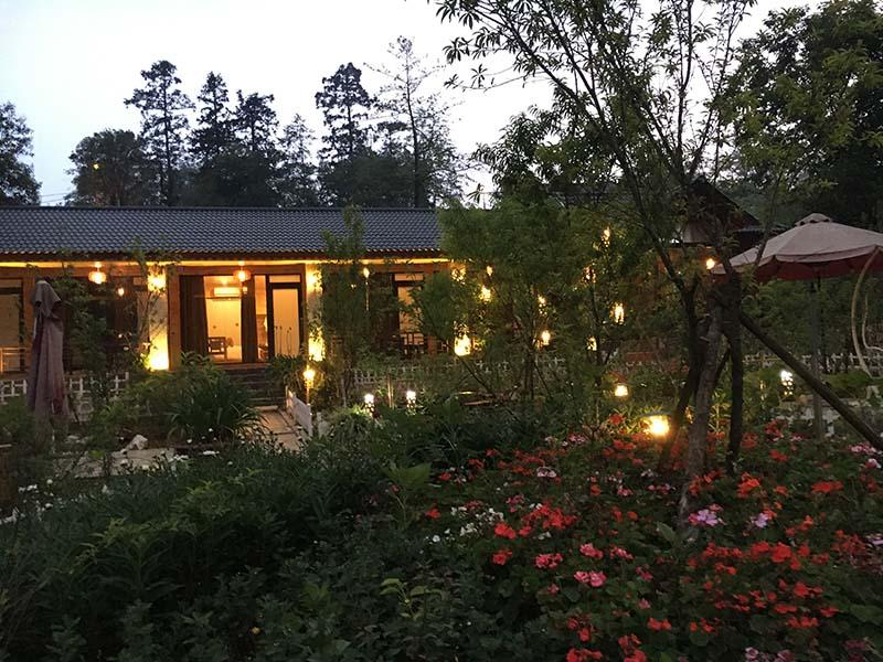 Sapa Garden Resort