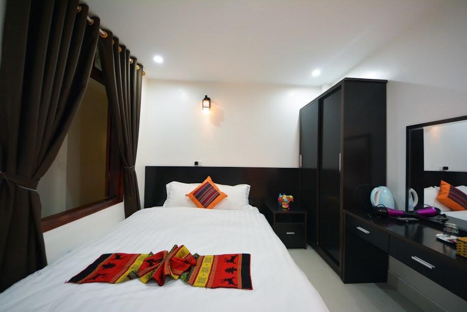 Khách sạn Sapa New Orient