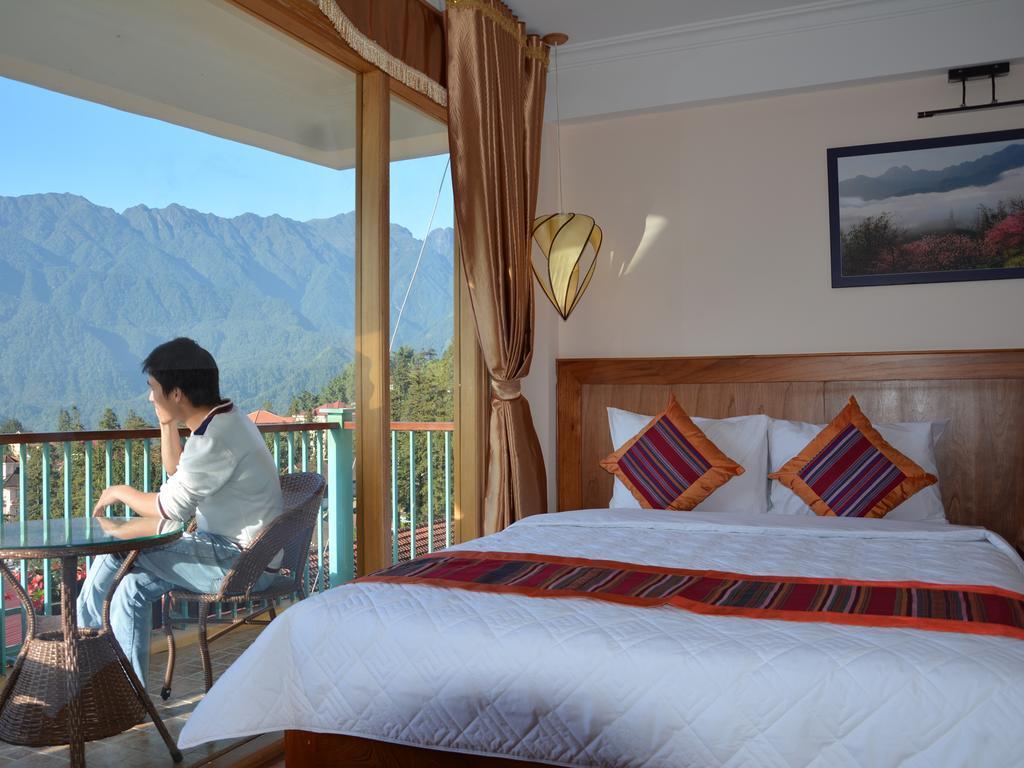 Sapa Panorama Hotel