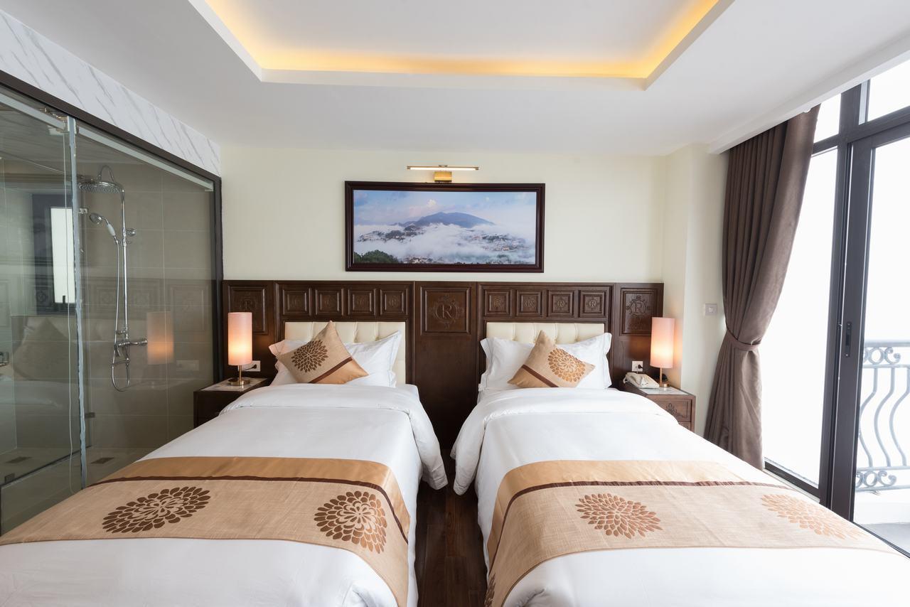 Sapa Relax Hotel & Spa,