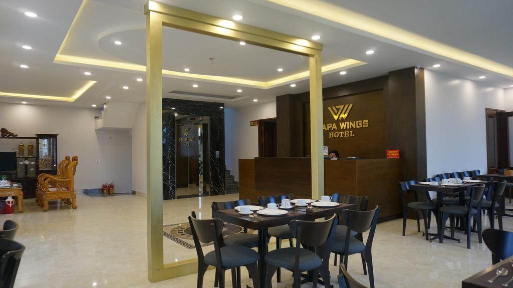 Sapa Wings Hotel