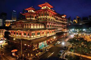 Singapore – Malaysia – Cao Nguyên Genting 6 Ngày 5 Đêm