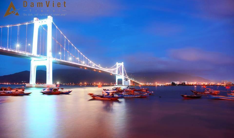 Cầu Thuận Phước ở Đà Nẵng
