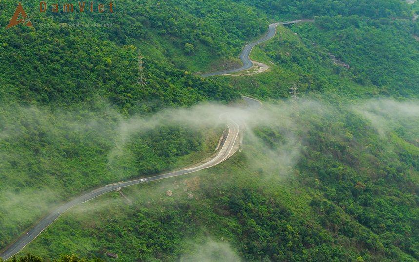 Du lịch Đà Nẵng – Bà Nà- Hội An – Cù Lao Chàm