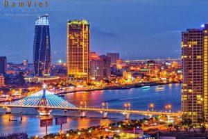 Đà Nẵng-Sơn Trà-Bà Nà-Hội An-Cù Lao Chàm 3N2Đ