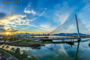 Đà Nẵng-Sơn Trà-Bà Nà-Hội An-Tắm bùn Galina