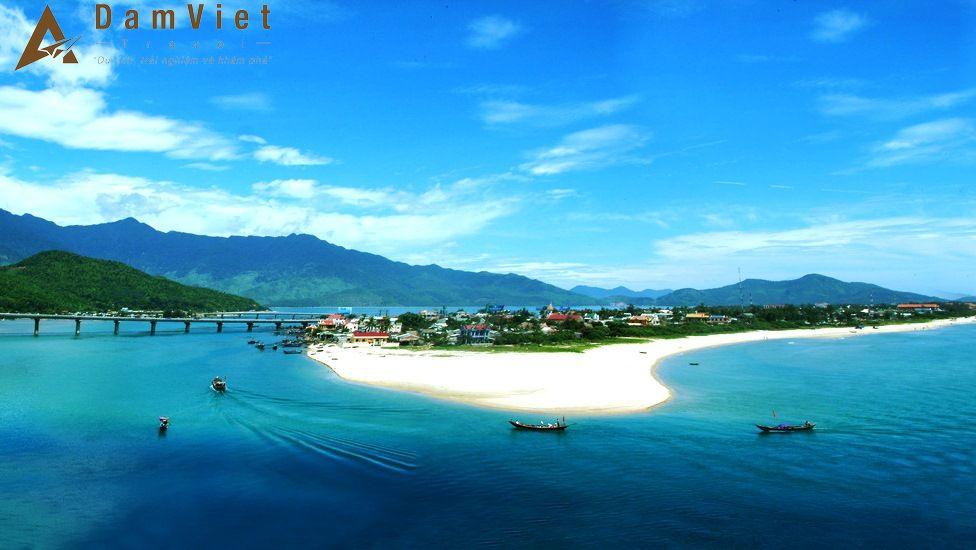 Tour ghép Đà Nẵng – Huế 1 ngày