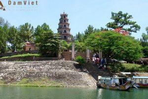 Du lịch Đà Nẵng – Huế – Quảng Bình