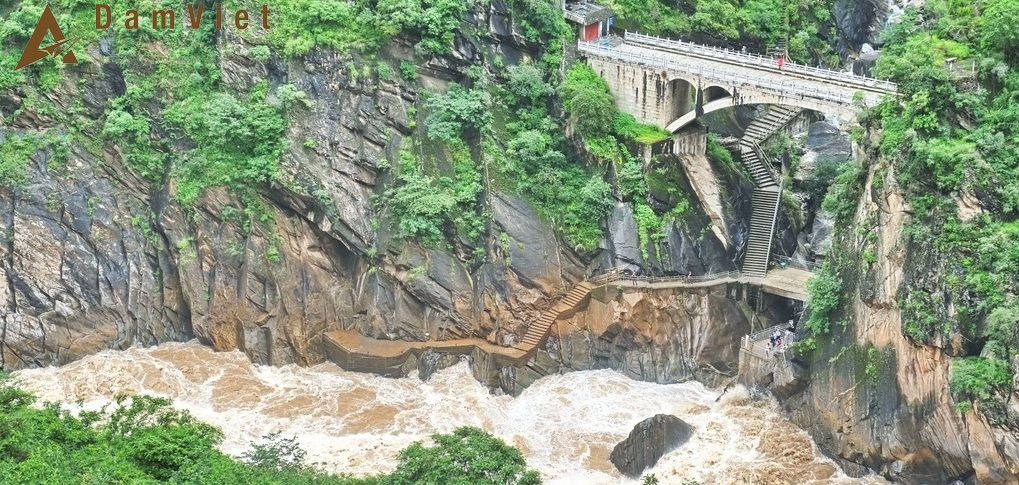 Du lịch Trùng Khánh – Lệ Giang – Shangrila 6N5Đ