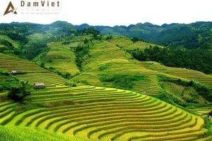 Du lịch Cao Nguyên Mộc Châu
