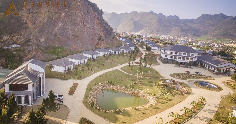 Resort Thảo Nguyên