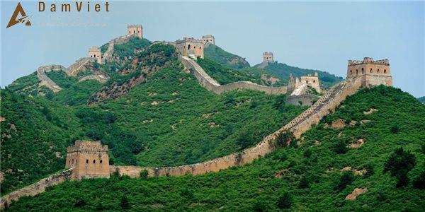 Tour du lịch thành phố Bắc Kinh