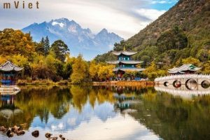 Tour du lịch Trùng Khánh-Shangrila-Lệ Giang