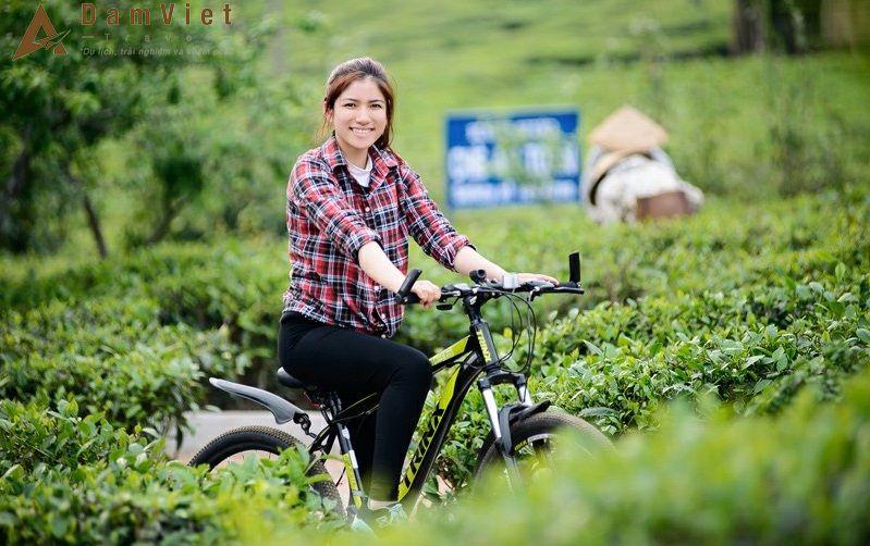 Tour xe đạp