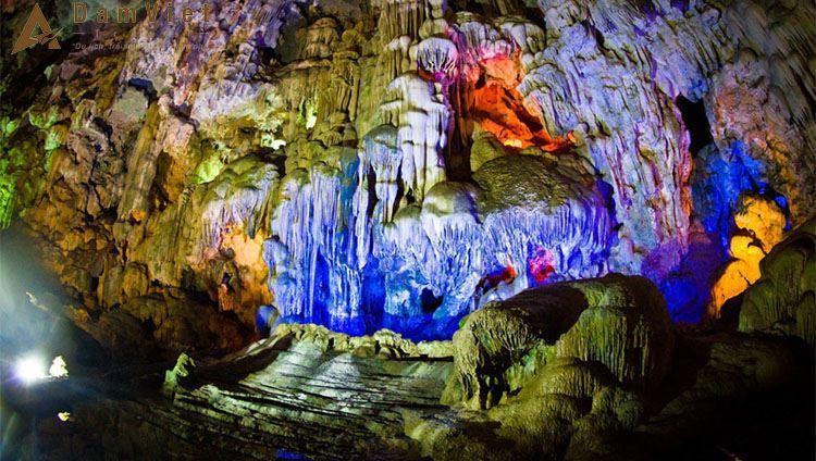 Du lịch Động Phong Nha tour ghép 1 ngày