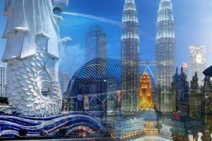 SINGAPORE – MALAYSIA – GENTING