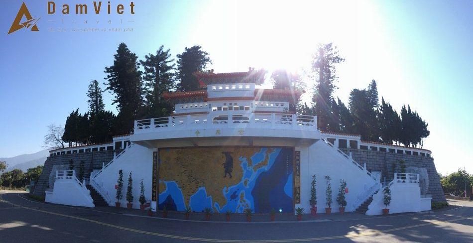 Huyền Quang Tự