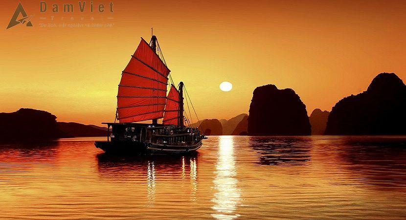 Du Lịch Hạ Long-Lan Hạ-Đảo Khỉ-Cát Bà