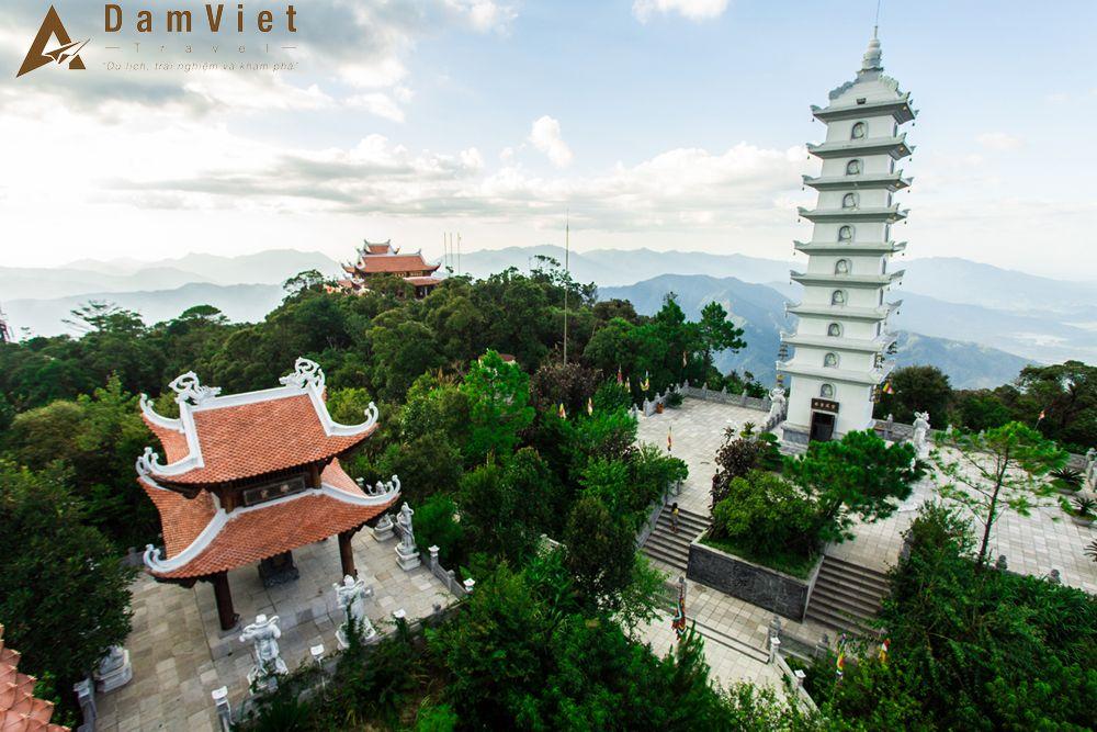 Linh Phong Bảo Tháp