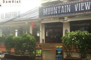 Combo du lịch Sapa lễ 02/9 – khách sạn Moutaint View