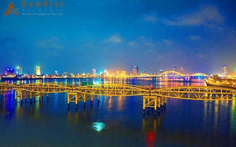 Cầu Nguyễn Văn Trỗi ở Đà Nẵng
