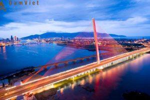 Tour Đà Nẵng – Hội An