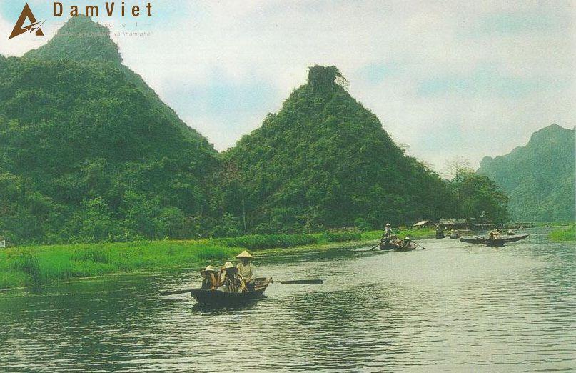 Hà Nội – Chùa Hương – 01 ngày
