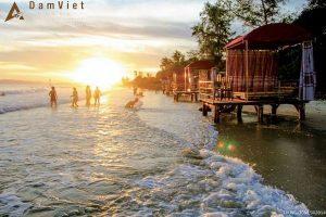 Du lịch Đảo Cô Tô – Thiên đường biển xanh cát trắng