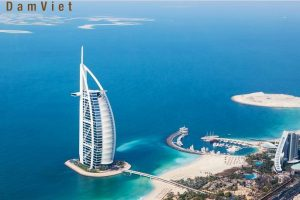 Du lịch Dubai- Abu Dhabi